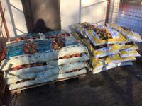 Coal for multi fuel stoves winterblaze