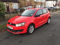 VW POLO 1.2 PETROL 2013 FOR SALE IN LONDON