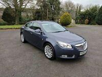 2009 Vauxhall Insignia 2.0 Cdti Elite....Finance Available
