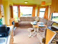 Very Very Cheap Static Caravan For Sale At Sandylands Holiday Park Call Alex To View