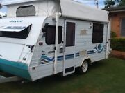 Jayco Freedom Poptop great condition Heatley Townsville City Preview