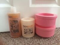 Skin Truth Manicure Kit BRAND NEW!!