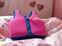ZOGGS swimming vest