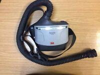 Speedglas adflo air fed backpack