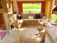 STATIC CARAVAN SALE - FREE 2017 SITE FEES - 2 BED USED - FINANCE OPTIONS AVAILABLE - SITED IN ESSEX