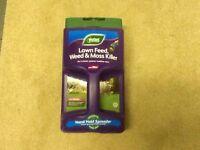 Westland Lawn Feed, Weed & Moss Killer