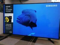 Samsung QE55Q67RATXXU 55″ Smart 4K Ultra HD HDR QLED TV with Bixby