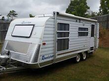 Roadstar Caravan New Auckland Gladstone City Preview