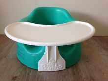 Never used - Bumbo Seat with straps & Tray Bakers Hill Northam Area Preview