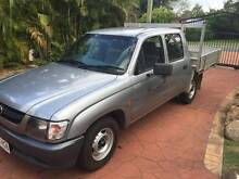 2003 Toyota Hilux Ute Camira Ipswich City Preview
