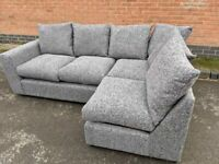 Clearance Sale On Brand New Barcelona Corner Couch & 3+2 Seater In Stock Order Now..