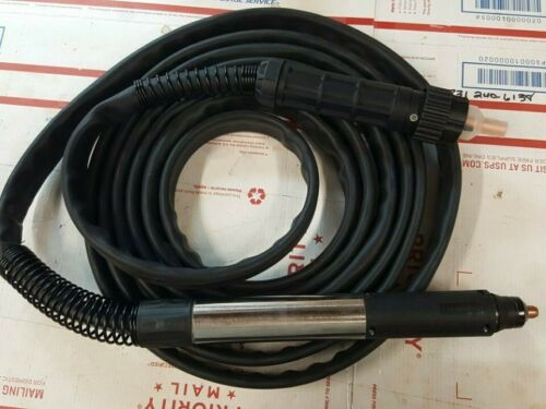 PTM-60 CNC Plasma Machine Torch iPT60M PT60 Fits Everlast® PowerPlasma 50s - 82i