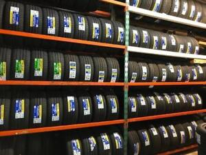 *NEW TIRES HUGE SALE* 185/65 R15 - 195/65 R15 - 205/60 R16 - 225/60 R16 - 205/40 R17 - 235/55 R18