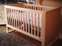 Mamas & Papas Nursery Furniture - Mint Condition