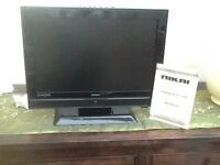 19 inch Nikai LCD TV