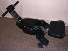 Vfit rowing machine with display Can deliver