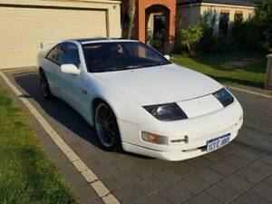 1990 Nissan 300 ZX TARGA Automatic Coupe