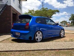 Turbo Evo mirage swaps custom show car Berserker Rockhampton City Preview
