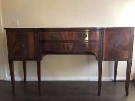 Lovely detailed Sideboard