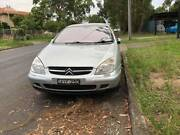 Citroen C5 Hornsby Heights Hornsby Area Preview