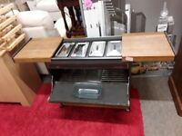 Vintage Royal hostess trolley Copley Mill Low Cost Moves 2nd Hand Furniture STALYBRIDGE SK15 3DN