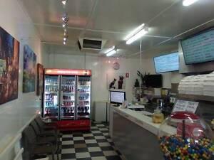 Golden Square Fish n Chip Shop For sale (Urgent) $39,000) Golden Square Bendigo City Preview