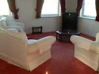 Spacious 2bed furnished accommodation