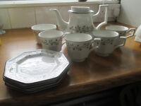 teapot etc