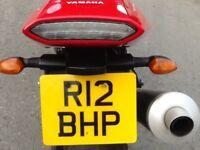 YAMAHA R1 2003 px cheaper bike ?
