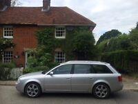 Audi A6 Avant 1.9