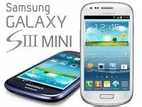 Samsung S III Mini unlock - (Unlocked) Smartphone