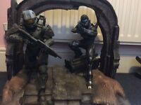 Halo 5 Limited Edition Statue