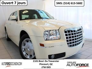 2006 Chrysler 300 LIMITED CUIR TOIT MAGS DUALZONE TOUTE EQUIPE 6