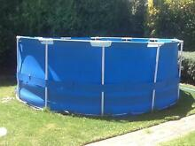 above ground pool Lockleys West Torrens Area Preview