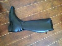 Brand New Womens Dublin Monarch Dress Boots