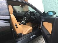 Alfa Romeo GTV 2.0 16v T.Spark Turismo / FSH / tonnes of work carried out