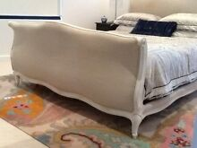 FRENCH LOUIS 15 STYLE QUEEN BED Castlecrag Willoughby Area Preview