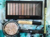 Make Up / Cosmetics Bundle. All New & Unused.