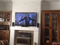 LG 47inch LCD 3D HD Tv