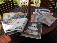 Cake Books Sugar Craft Wedding Birthday Novelty