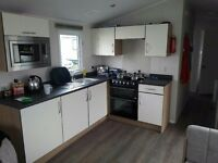 3 bedroom caravan for let Berwick upon tweed