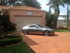 Nissan 350Z Mount Louisa Townsville City Preview
