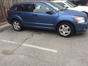 2007 Dodge Caliber for sale *price negotiable