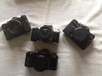35mm Roll Film Cameras