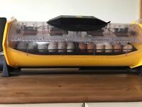 Like new Brinsea Eco40 incubator