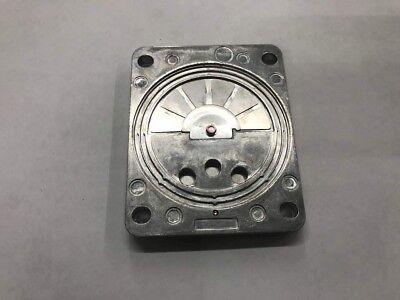 Porter Cable Craftsman Dewalt Air Compressor A09819sv Valve Plate