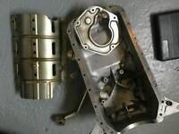 MK1 MAZDA MX5 1.6 OIL SUMP