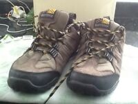 Karrimoor womens walking shoes size 6 worn on 2 occassions refer to fulldescription