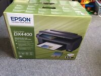 Epson DX4400 Brand New Printer Sealed In Box Collect - Arnold