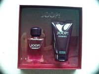 JOOP HOMME Men's aftershave New Boxed Unwanted Gift